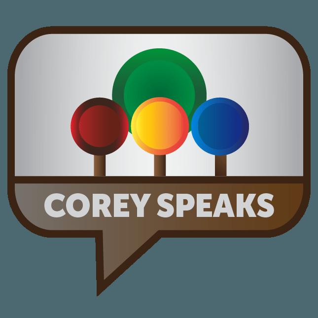 Corey Speaks